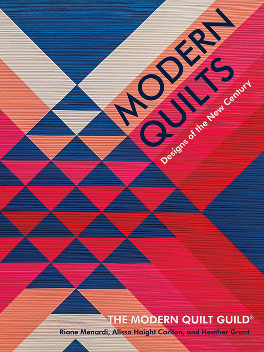 Modern Quilts Blog Tour Kickoff Ct Publishing