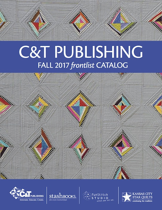 Fall 2017 Catalog Cover