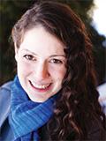Amy Garro