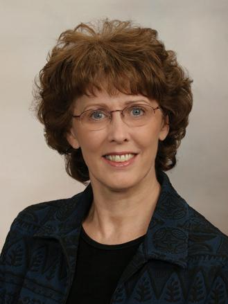 Nancy Johnson-Srebro